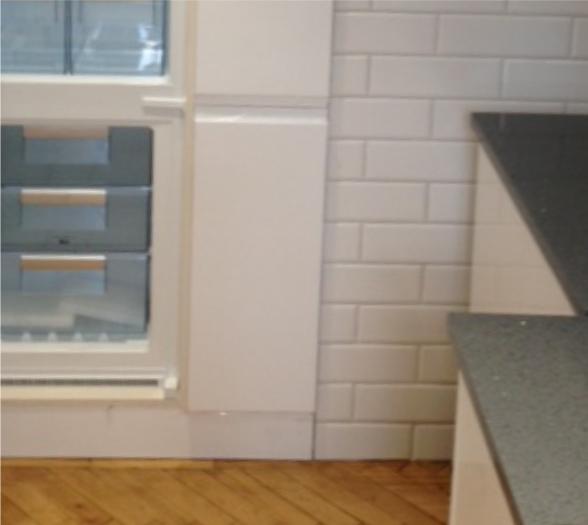Chris' Kitchen